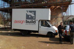 Design Build Solutions