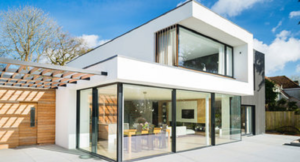 New Homes Interior London