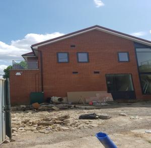 property refurbishments